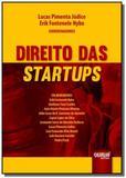 Direito das startups - Jurua