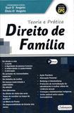 Direito de Família - 3ª Edição (2018) - Anhanguera