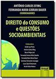 Direito do Consumo e Questões Socioambientais - Jurua