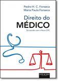 Direito do Médico: De Acordo com o Novo Cpc - Dplacido