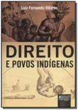 Direito e povos indigenas - Jurua