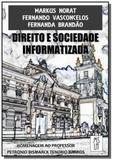 Direito e sociedade informatizada - Autor independente