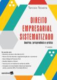 Direito Empresarial Sistematizado - Saraiva editora