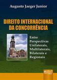 Direito Internacional da Concorrência - Juruá