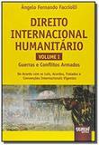 Direito internacional humanitario guerras e confli - Jurua