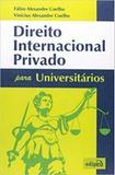 Direito Internacional Privado Para Universitários - Bazar editorial - edipro
