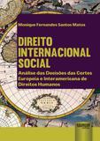 Direito Internacional Social - Juruá