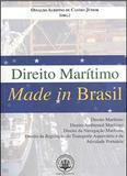 Direito Marítimo Made In Brasil - Lex