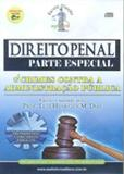 Direito Penal - Parte Especial - Audiolivro editora