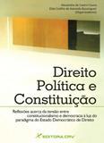 Direito, Política e Constituição - Crv