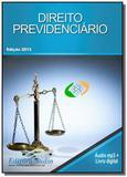 Direito previdenciario                          12 - Audio editora