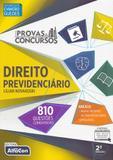 Direito Previdenciário - 2ª Edição (2019) - Alfacon