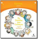 Direitos das criancas segundo ruth rocha, os    01 - Moderna - paradidatico