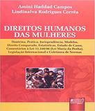 Direitos Humanos Das Mulheres - Jurua