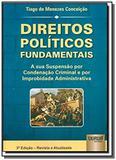 Direitos politicos fundamentais e sua suspensao 01 - Jurua