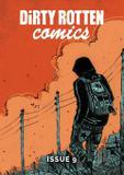 Dirty Rotten Comics 9 (British Comics Anthology) - 987 media