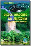 Discos voadores na amazonia - Editora do conhecimento