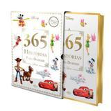 Disney -365 histórias para dormir - edição luxo - Editora dcl