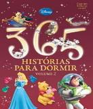 Disney - 365 Historias Para Dormir - Especial - Vol 02 - Dcl