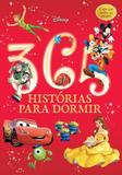 Disney - 365 Historias Para Dormir - Vol. 3 D2359 - Difusão Cultural - Dcl