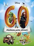 Disney - 60 Historias para Dormir, V.5 - Dcl editora