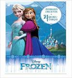 Disney Aprender Brincando - Frozen - Bicho Esperto - Bicho esperto distribuidora de livros ltda