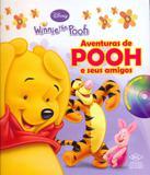 Disney - Aventuras de Pooh e Seus Amigos - Dcl