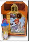 Disney Bolt Supercão - Melhoramentos