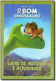 Disney - Bom Dinossauro - Livro de História - Dcl
