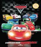 Disney Carros 2 - Corrida Dos Campeoes - Melhoramentos