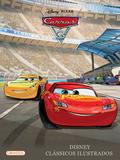 Disney clássicos ilustrados - Carros 3