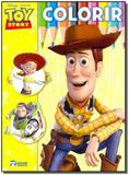 Disney Colorir - Toy Story - Rideel editora ( bicho esperto )