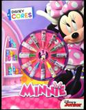 DISNEY CORES - MINNIE MOUSE - 2ª ED - Difusao cultural do livro