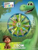 Disney - cores - o bom dinossauro - Dcl difusao cultural do livro (itupeva)