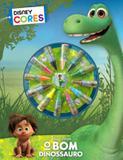 Disney cores - o bom dinossauro - Difusao cultural do livro