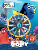 Disney cores - procurando dory - Difusao cultural do livro