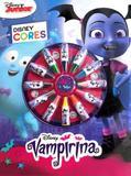 Disney - cores - vampirina - Dcl difusao cultural do livro (itupeva)