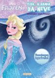 Disney - diversão Prozem - Elsa - a rainha da neve
