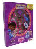 Disney Doutora Brinquedos - Prenda e Aprenda