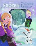 Disney - Frozen - uma aventura congelante