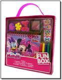 Disney Fun Box - Minnie - Dcl