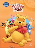 Disney - Historia Magica - Pooh - Dcl