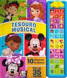 Disney Junior: Tesouro musical - Dcl