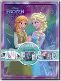 Disney Latinha Feliz - Frozen - Girassol 2 - filial