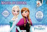 Disney - maleta de leitura - Frozen - Girassol callis