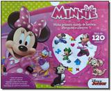 Disney - Maletinhas - Minnie - Dcl