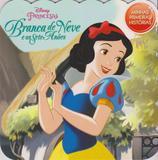 Disney - Minhas Primeiras Historias - Branca Neve - Rideel editora ( bicho esperto )