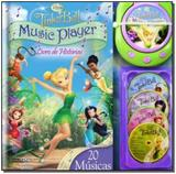 Disney - Musica Player - Fadas - Dcl