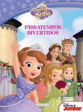 Disney - passatempos divertidos - princesinha Sofia