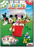 Disney pinte e brinque a casa do mickey mouse - Dcl - difusao cultural do livro